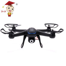 DR.B Micro Pocket Drone 4CH 6Axis Gyro Switchable Controller quadcopter RTF Helicopter Without Camera NO.DM007(China (Mainland))