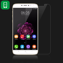 Buy Oukitel U20 Plus Tempered Glass 9H Ultra Slim Clear Screen Protector front glass film Oukitel U20 Plus Smart Phone for $1.69 in AliExpress store