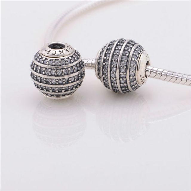 Оптовая продажа религиозных прелести ювелирные изделия стерлингового серебра 925 сущность доверия бусины подходит для пандора тоньше браслет ( yl003 )