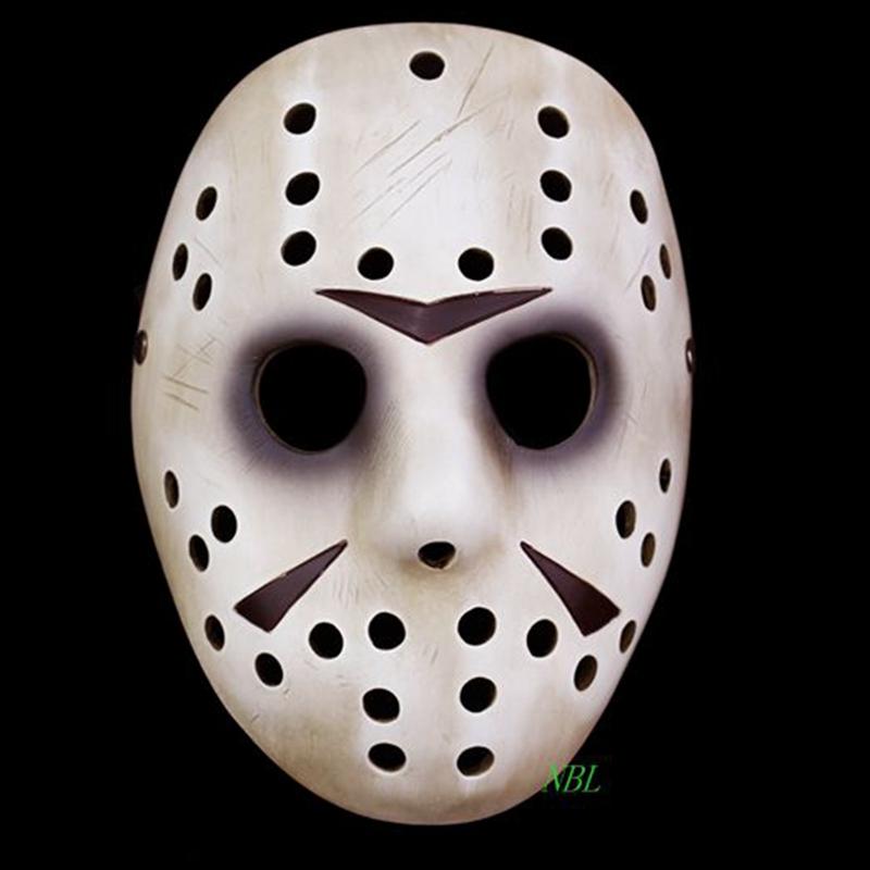 Hockey mask promotion shop for promotional hockey mask on - Masque halloween film ...