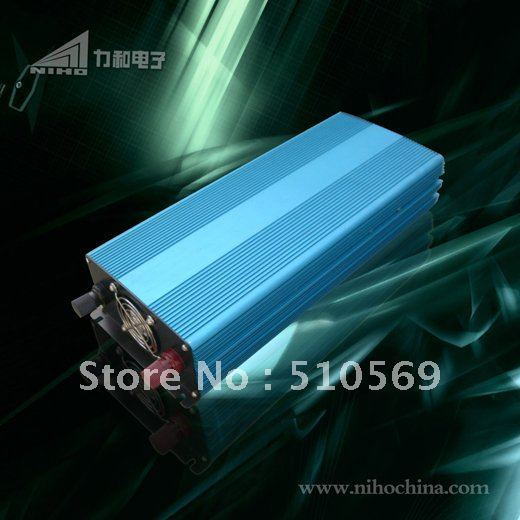 HOT SALE!! 1000W solar power inverter 220v 1000w 24v,inverters solar panels, inverter price,free shipping