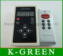 5X TM1803 digital dream color RGB LED strip controller free shipping(China (Mainland))