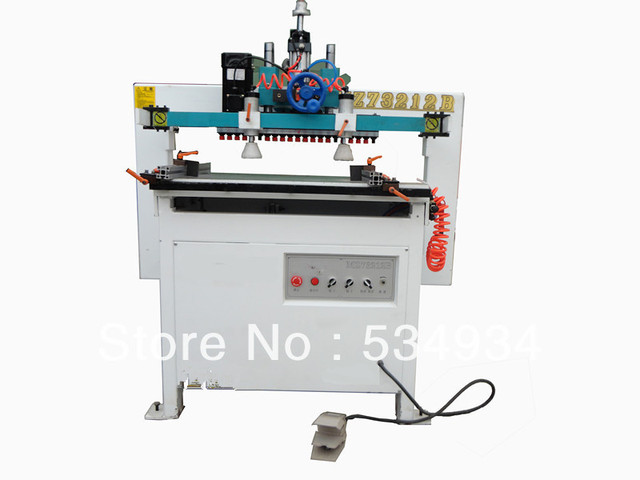 MZ73212B woodworking boring machine line boring machine woodworking machine for furniture multi spindle drilling machine