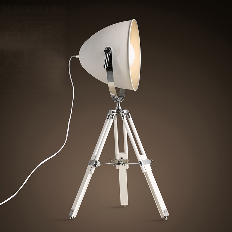 Compare Prices On Tripod Table Lamp Online Shopping Buy