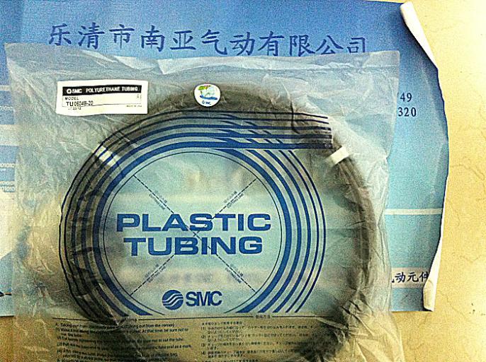 Пневматические запчасти из Китая