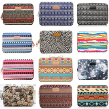 Laptop Bag Notebook Cover Case For Macbook Pro Air 10 11 12 13 14 15 inch For 8 Ipad Mini Laptop Case Sleeve(China (Mainland))