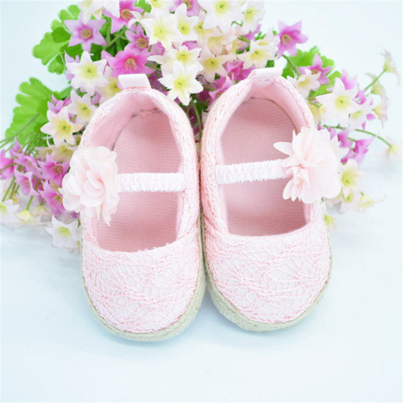 Toddler Newborn Girls Shoes Kids Shoes First Walkers /Brand New Baby Shoes Baby(China (Mainland))