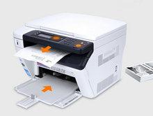 Wholesale XRE M158B  photocopy machine and laser printer(China (Mainland))