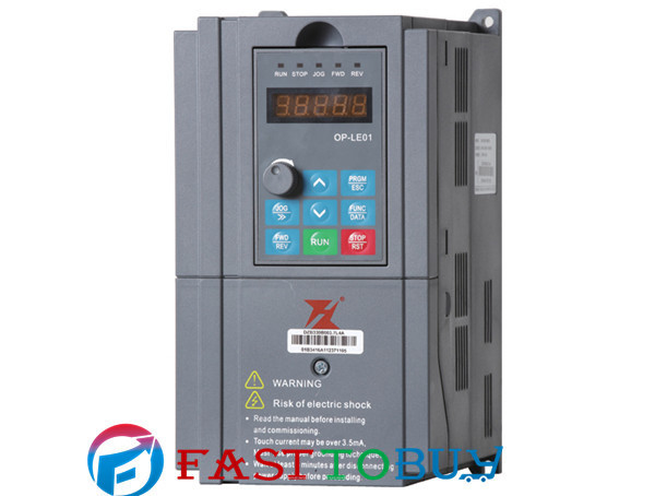 1.5kW Single/three Phase 8.4A Input BD330 Series 220V Inverter BD330-1R5G-2 for cnc FULING NEW(China (Mainland))