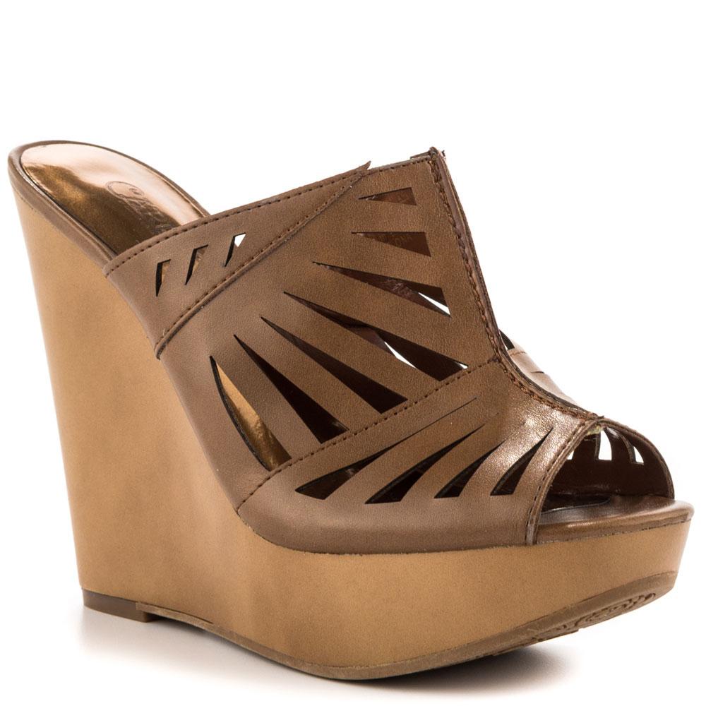 Cheap Brown Heels