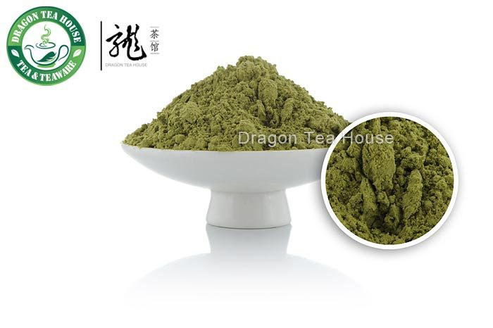 Premium Certified Organic Ultrafine Stone Ground Matcha 500g<br><br>Aliexpress