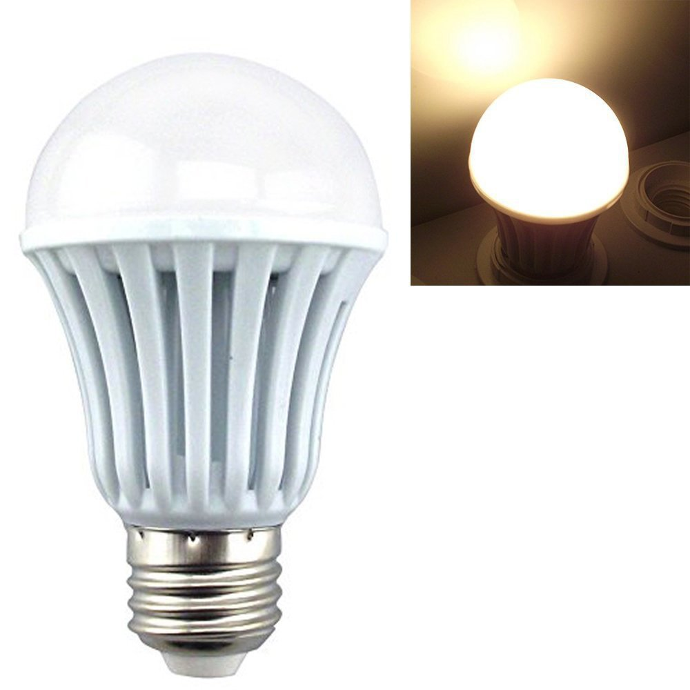 Free shipping super bright LED Bulb (CE ROHS UL approved) LED Bulb, led globe bulb ,e26 e27 base(4W, 7W, 9W)