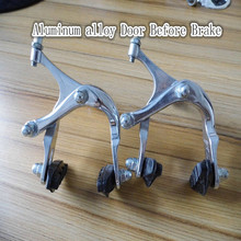 2015 timed wholesale of aluminium alloy door bicycle V brake clamp brakes mountain bike show bicycle  accessories fast delivery