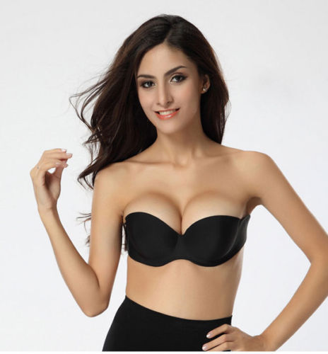 Backless Strapless Bra E Cup - Backless Bra