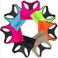 Fitness Women Yoga Bra Gym Jogging Running Fitness Sexy Vest Shockproof Sports Sleep Shockproof Bra Sleep
