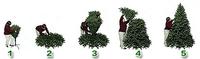 Рождественские украшения Qupu 150 xmas 150cm