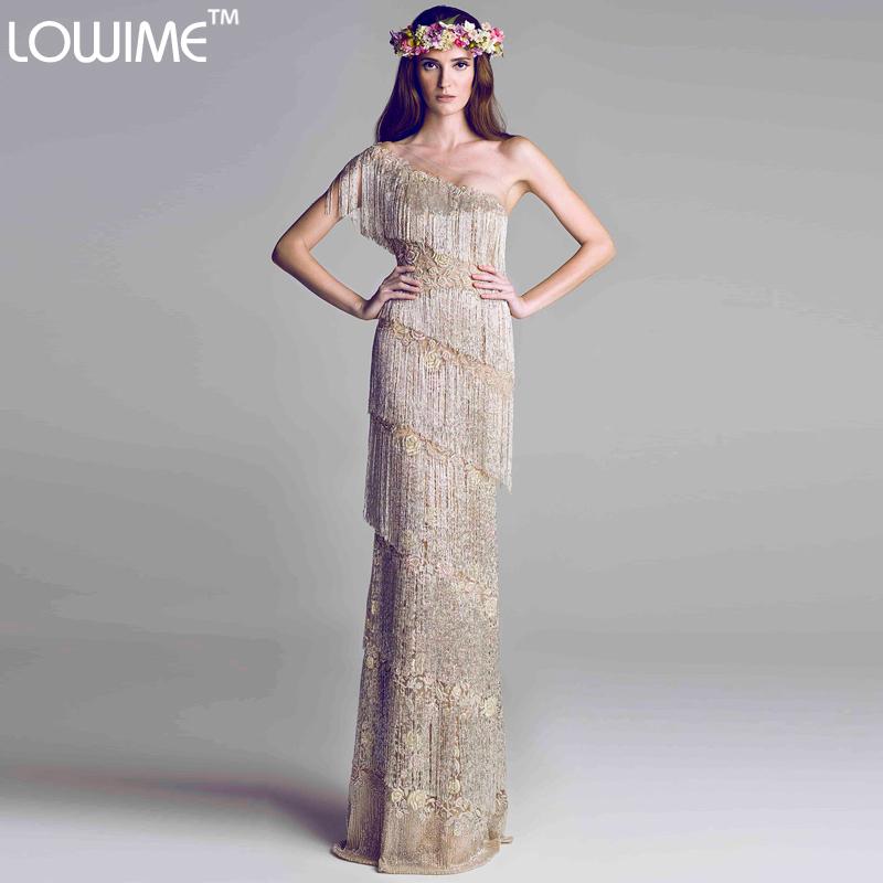 aliexpress buy arabic style evening dresses one