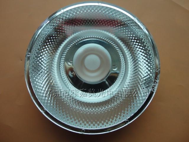 COB lens Diameter 69MM 24 degrees High-power LED Lens,PC Plating mirror lenses,cree cxa lens(China (Mainland))