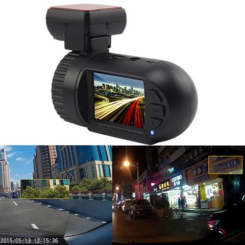 Unusual Mini Portable Car DVR Dash Recorder Video Camera Camcorder HD1080P G-sensor GPS<br><br>Aliexpress
