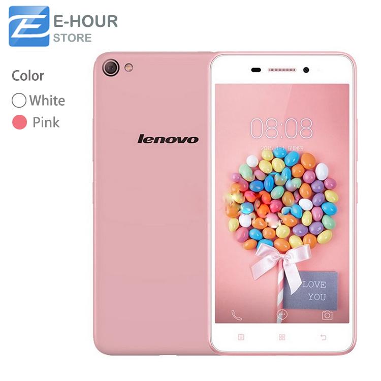 Мобильный телефон 5 Lenovo S60 S60/w 4G LTE 410 4.4 2 8 1280x70MP мобильный телефон lenovo k3 note k50 t5 16g 4g