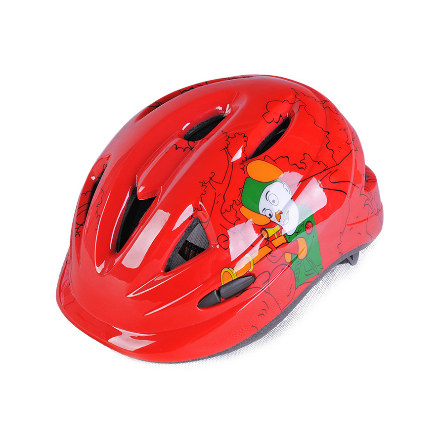 bicycle helmet kids roller derby children helmet Multi Colors Cycling Safety Child Bicycle Helmet EPS+PC size M<br><br>Aliexpress