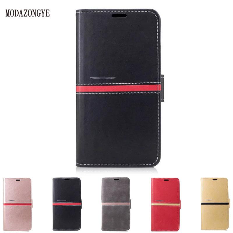 Xiaomi Redmi 4A Case 5.0 inch Wallet PU Leather Silicone Phone Case Xiaomi Redmi 4A Redmi4A Case Back Cover Flip Bag