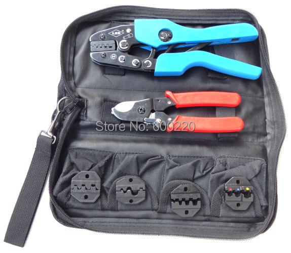 Crimping Tool Set tool kit(AN-K06WF)