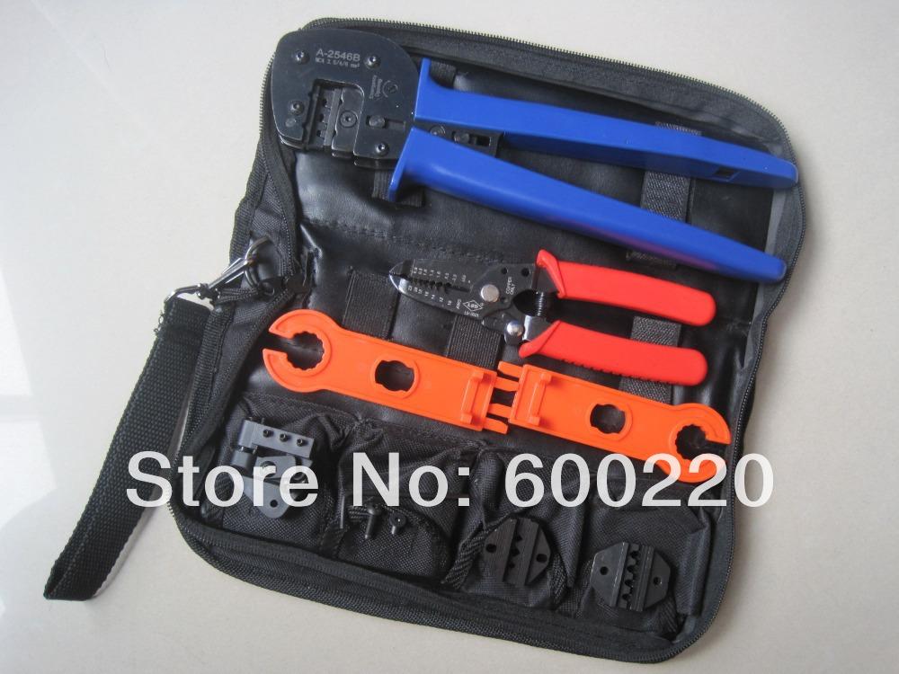 Набор инструментов LSD brand mc4 , pv MC3, Tyco A-K2546B p089a2004 tyco module