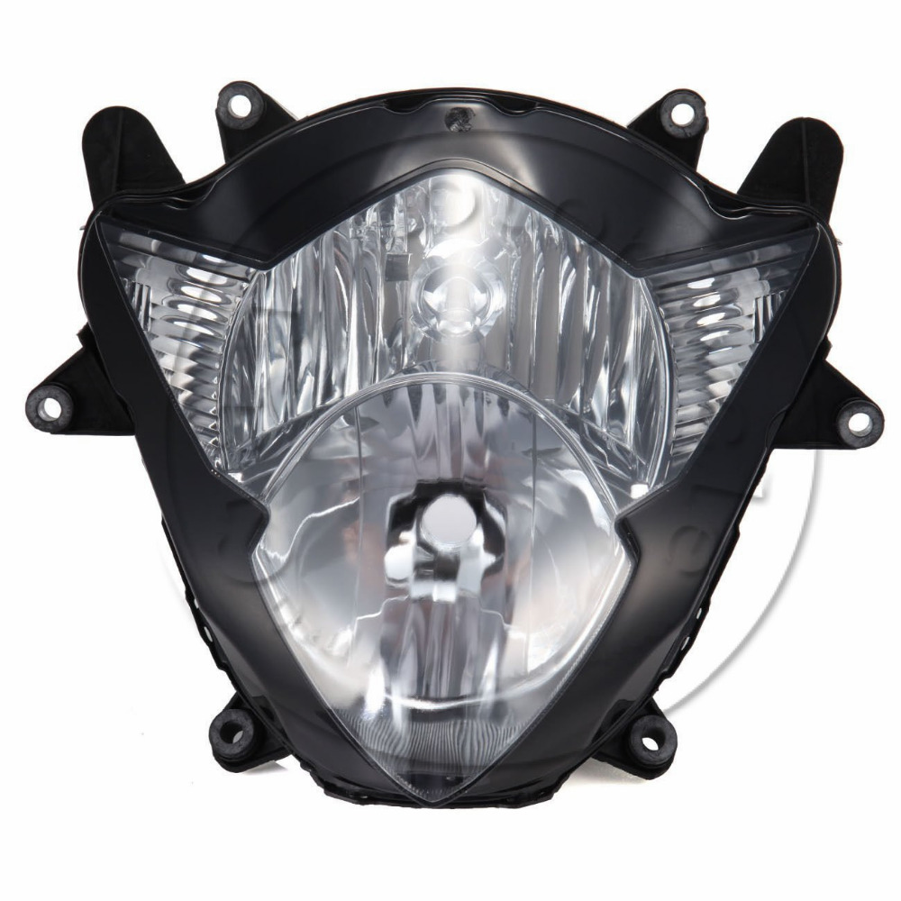 Aftermarket Headlights For Motorcycles Motorcycle Front Headlight For