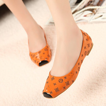 2014 new shoes embroidered shoes with a locomotive of Guangzhou shoes big shoes 42 yards 328