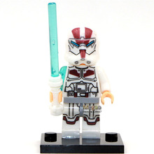 D867 New Star Wars minifigure Single sale Kylo Ren BB-8 R5-D4 Classic figures Collection Children Gift toys(China (Mainland))