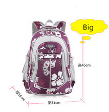 New School Bags for Girls Brand Women Backpack Cheap Shoulder Bag Wholesale Kids Backpacks Fashion(China (Mainland))