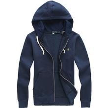 2015 news designer hoodies brand men long sleeve sweatshirt with a hood Cardigan outerwear men hoodie hip hop High quality(China (Mainland))