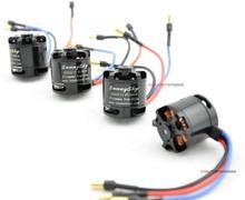 4X SUNNYSKY X2212 980KV 180W Brushless Motor Quad-Hexa copter Spare Parts Free soldering