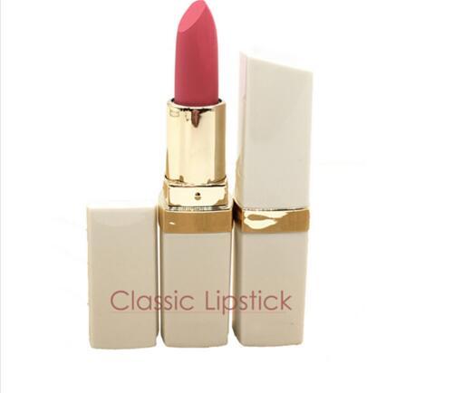 5pcs/lot 2016 Promotion Matte Lipstick Sexy Women 5 Colors White brand Makeup Batom High Quality Lip balm Lip Sticks <br><br>Aliexpress
