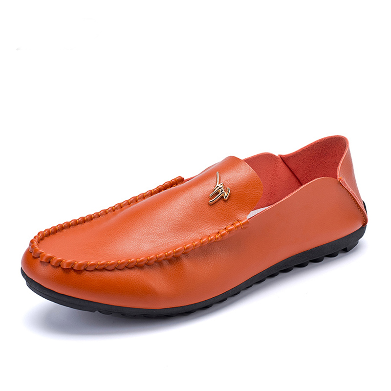 loafers shoes luxury brand loafers toe flats