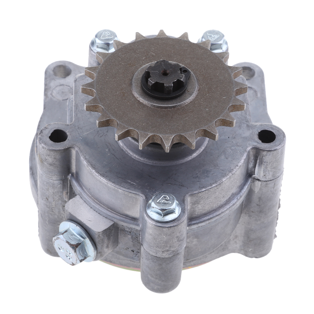 T8F 20T Clutch Drum Gear Box Sprocket for 33cc 43/49cc Mini Pocket Bike ATV Go Kart  for T8F Chain
