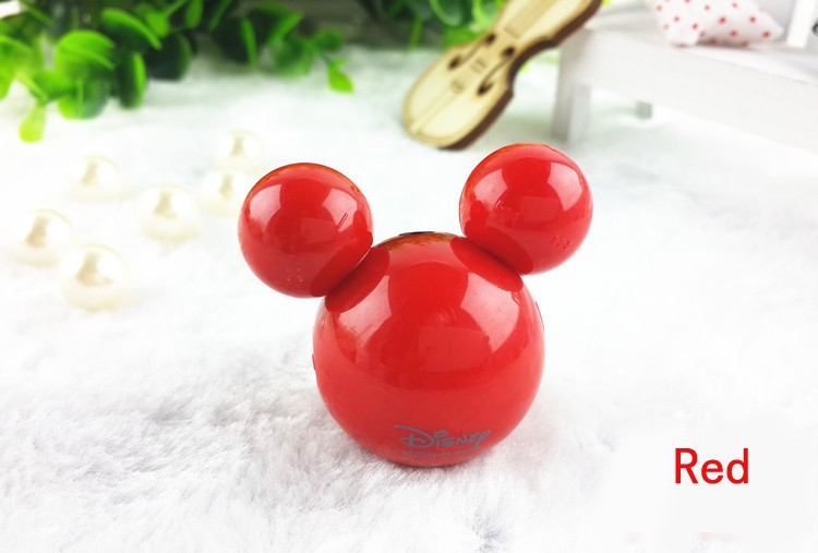 good sound 5th,6th Mickey Mouse MP3 Player mickey mp3 mickey mini mp3(China (Mainland))