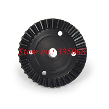 Buy HENGLONG 3851-2 RC EP car Mad Truck 1/10 spare parts No.18 Steel drive bevel gear-Upgrate OP parts Differential for $6.90 in AliExpress store