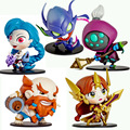 hot toys League deadpool funko pop anime figurine pokemon toys cosplay figurine pvc movie model anime