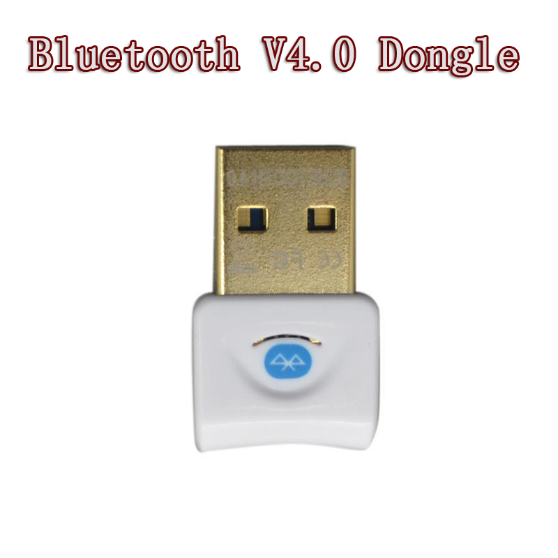 Bluetooth 4.0 Mini USB Dongle Adapter transmitter for iphone 5 Mobile Phone computer Laptop PC Headset Speaker