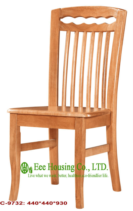 C-9732 Luxurious Solid Dining Chair,Solid Wood Dinning Table Furniture With Chairs/Home furniture(China (Mainland))