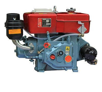 R190 water cooled diesel engine
