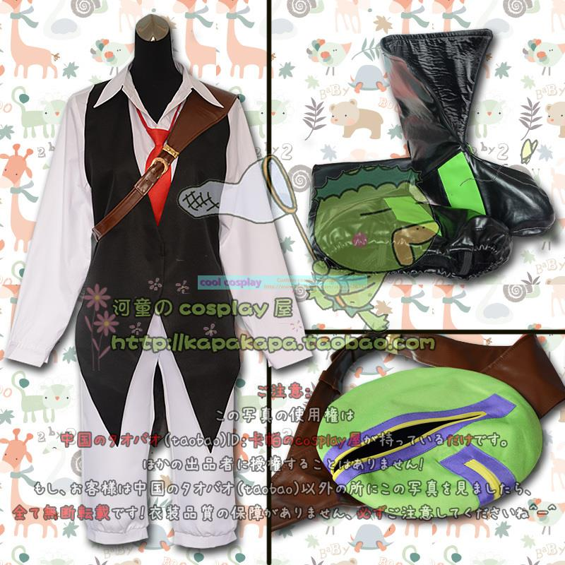Free Shipping!Anime The Seven Deadly Sins Meliodas Cosplay Costume Full Set Any SizeОдежда и ак�е��уары<br><br><br>Aliexpress