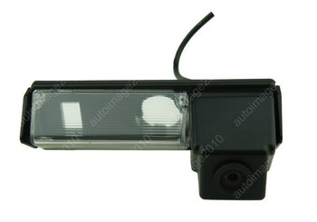 SONY CCD Car Reverse Rear View Backup Parking CAMERA for Mitsubishi Grandis