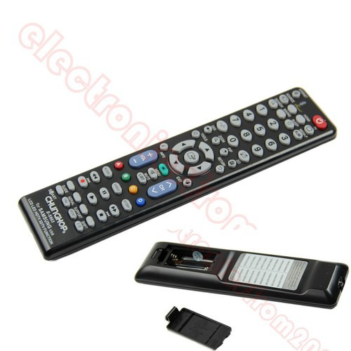 New Universal Controller For Samsung LCD LED HDTV Remote Control Works On E-S903(China (Mainland))