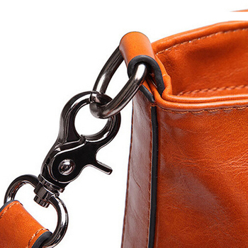 Women's Cowhide Leather Handbag
