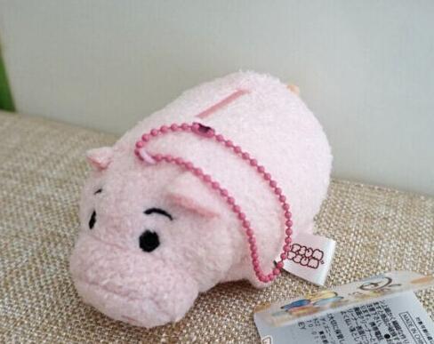 2015 Tsum Tsum Mini Toy Soft Kids Gift Doll All Kinds of Cartoon Charactor Hot Ham(China (Mainland))