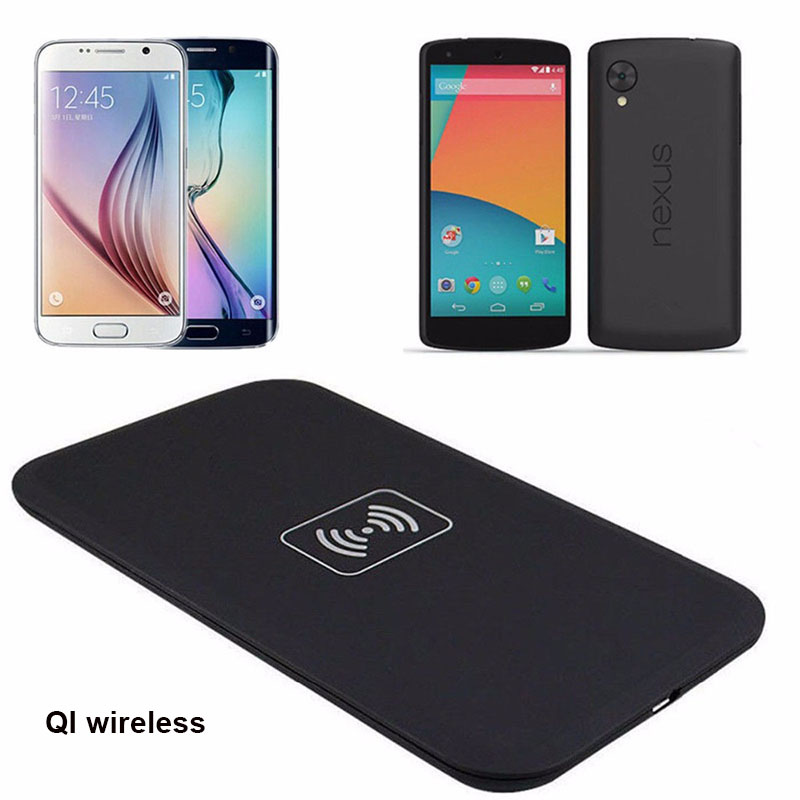 Portable Qi Wireless Charger Charging for Nokia Lumia 930