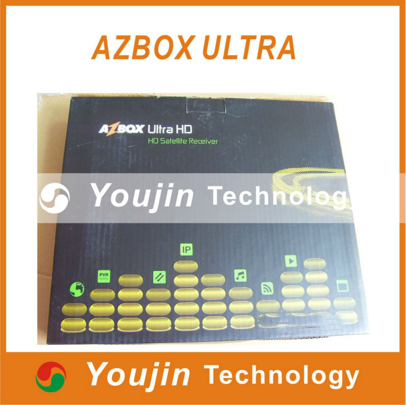 AZBOX Ultra HD---youtube+media player+web browser 1(China (Mainland))